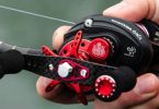 use a baitcaster reel