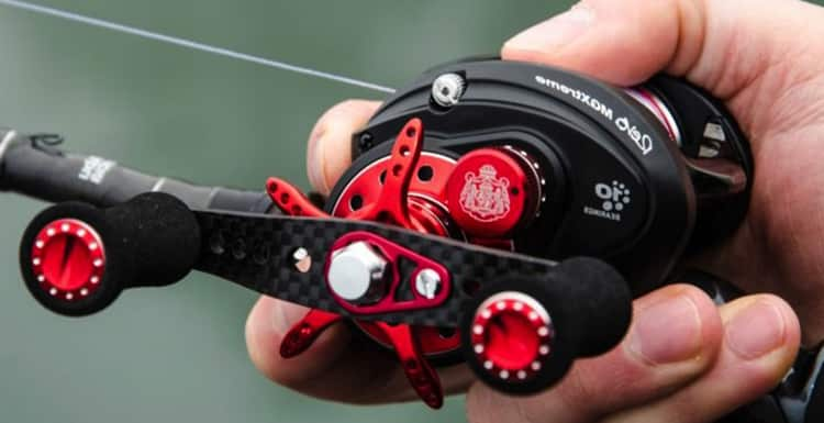A Definitive Guide to Using a Baitcaster Reel Like a Pro!