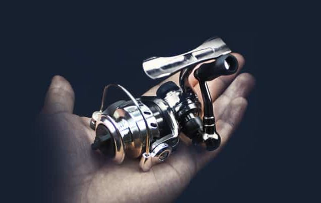 Maintain Fishing Reels Gadgets
