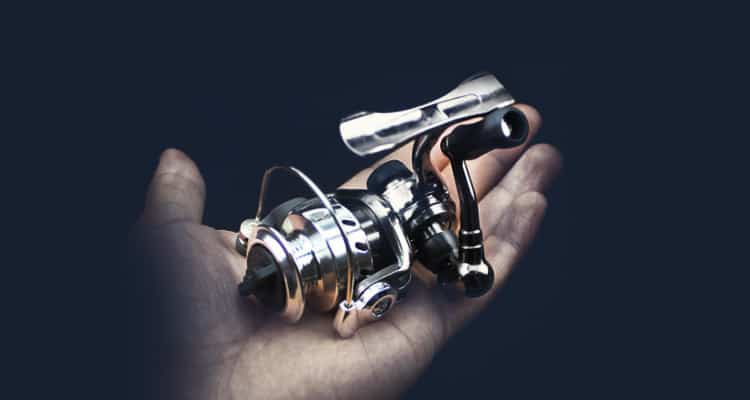 How To Maintain Fishing Reels Gadgets?