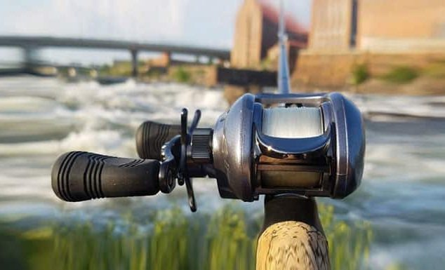 Choosing the Best Baitcasting Reel