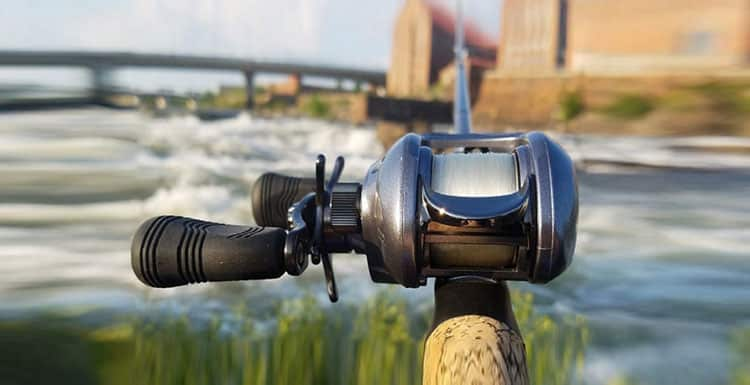 How to Choose the Best Baitcasting Reel?