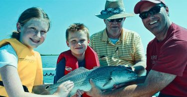 South Carolina fishing license