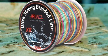 Catch-Fish-With-Strong-RUNCL-Braided-Fishing-Line