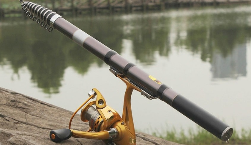 How to Assemble a Telescopic Fishing Rod? – 3 Easy Steps