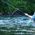 Best trout fishing tips