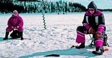 Ice Fishing Gear for Anglers: A Complete Checklist to Follow