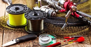 Top 10 Fishing Tools You Must Possess for Outdoor Fishing