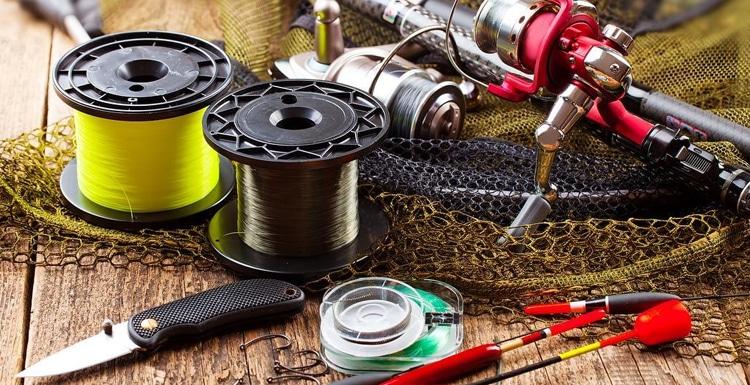 Top 10 Fishing Tools Essential for Outdoor Fishing