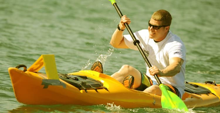 How to Choose a Sit on Top Kayak
