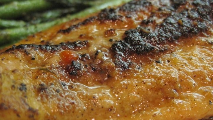 Barlow's Blackened Catfish: A Delicious Recipe for Anglers
