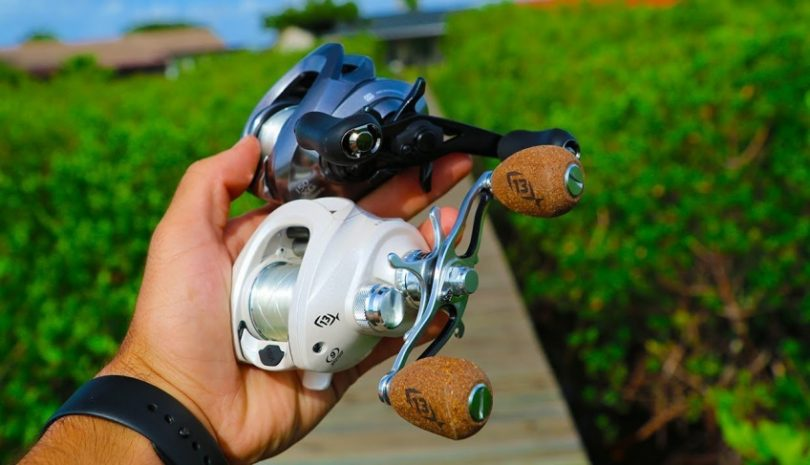 Fishing Reel Types: Which One is the Perfect Match for You?