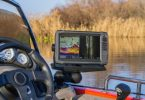 how to read fish finder