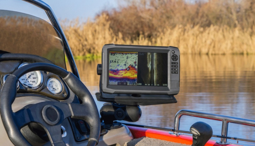 How to Read a Fish Finder: 6 Effective Tips for Reading a Fishfinder