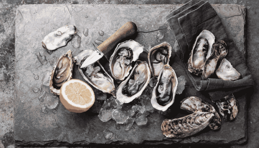 Opening an Oyster with and Without a Shucker– All You Need to Know