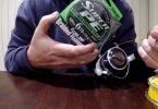 How to Spool a Braided Line on Your Bait Casting Reel