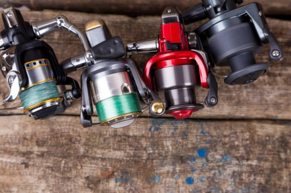 How a Trolling Reel is Different from Other Reels