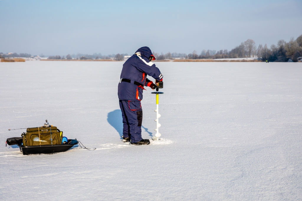 Best Electric Ice Auger Buying Guide